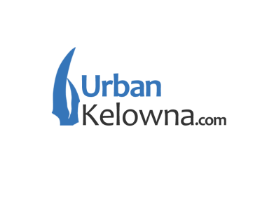 Urban Kelowna Logo