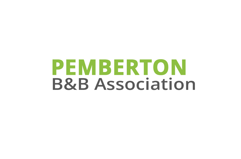 Pemberton B&B Association Logo