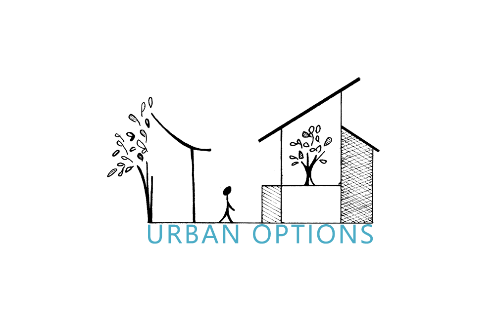Urban Options Logo
