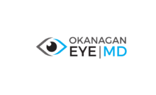 Okanagan Eye MD Logo