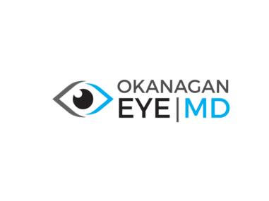 Okanagan Eye MD Logo