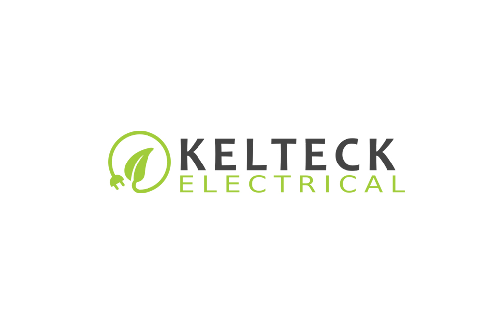 Kelteck Electrical Logo